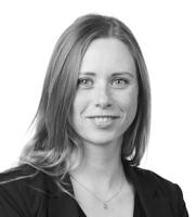 Betina Elisabeth Kiebe Rasmussen