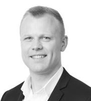 Jakob Roy Lægsgaard