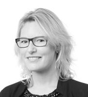 Trine Roy Lægsgaard